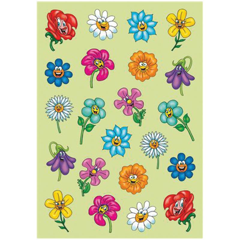 Цветочки на открытки маленькие, подруге